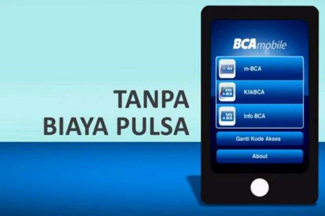Cara Cek Transaksi M Banking Bca Melalui Aplikasi Android Cara Cek