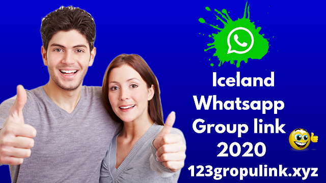 Join 701+ Iceland Whatsapp group link