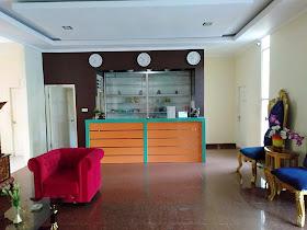 Hotel Garuda zz