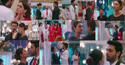 "Kasauti Zindagi Kay 16th March 2020 Episode Written Update "" Prerna-Anurag's Angry Dance """