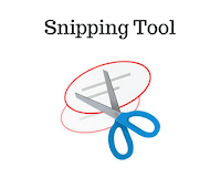 How To Use The Windows Snipping Tool