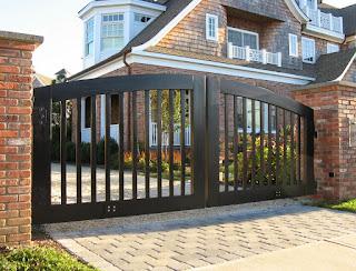 gate repair beverly hills