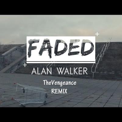 Download Lagu FADED - Alan Walker