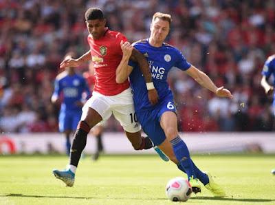 """MU đua top 4 Ngoại hạng Anh: Đá """"chung kết"""" với Leicester khi nào? 2"""