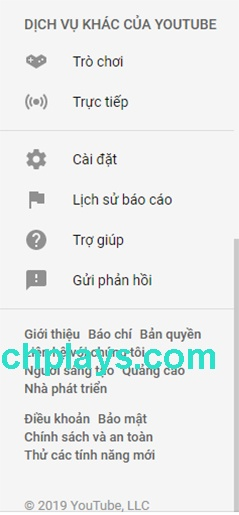 Tải Youtube - Download, Xem video Youtube về điện thoại Android c