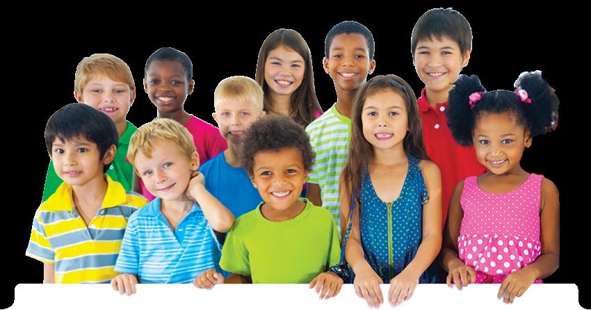 As crianças tem vez no Jornal O Santarritense: Conheça O Santarritensinho