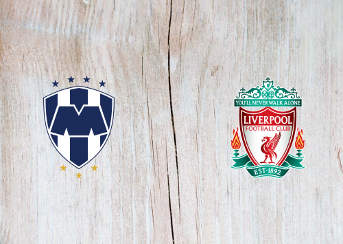 Monterrey vs Liverpool Full Match & Highlights 18 December 2019