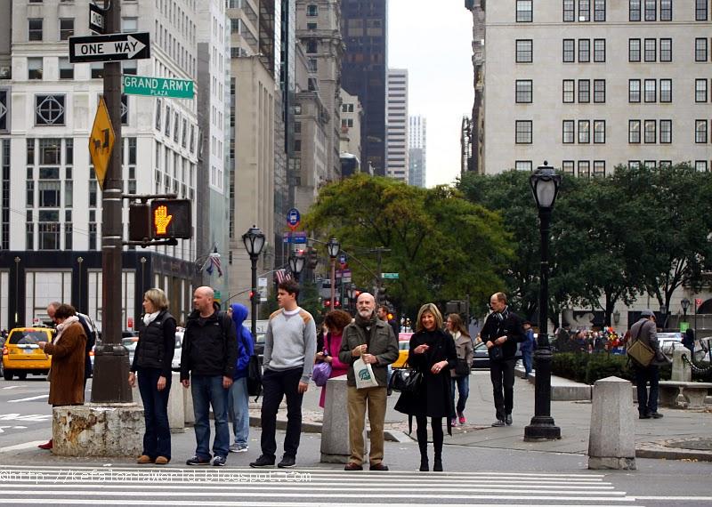 Kefalonia lovers in New York City