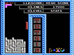 Main tetris gan