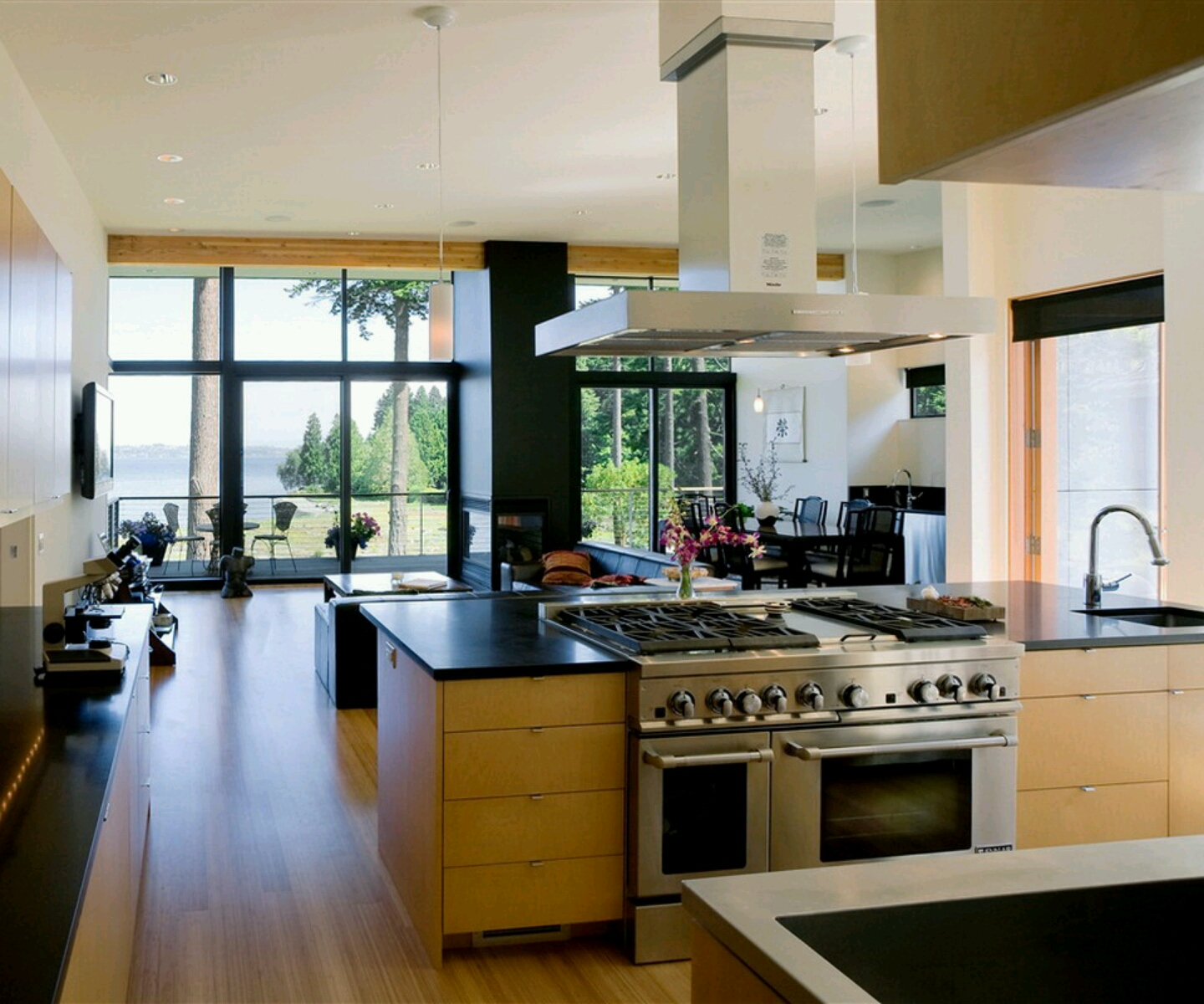 New Home Designs Latest Ultra Modern Kitchen Designs Ideas: New Home Designs Latest.: Modern Kitchen Designs Ideas