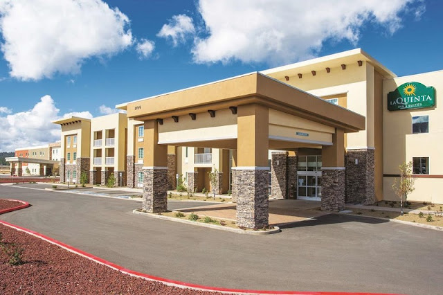 Hotel La Quinta Inn & Suites em Wiliams
