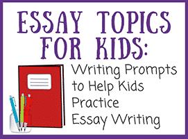 कुछ महत्वपूर्ण निबंध-Essay For Kids