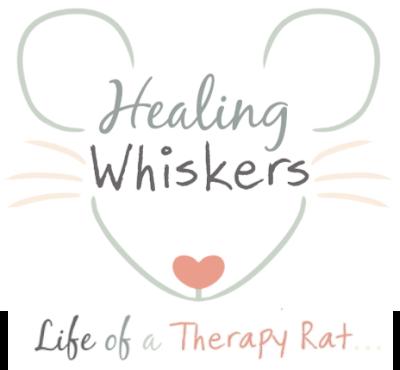 Healing Whiskers Logo