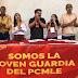 INICIO EL XII CONGRESO DE LA #JRE