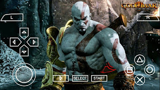 download god of war android 85 mb