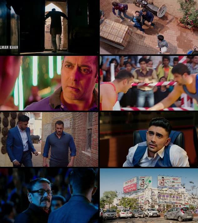 Sultan 2016 Hindi 480p BluRay