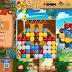 تحميل لعبة الحركة والذكاء Angry Birds Blast مهكرة للأندرويد