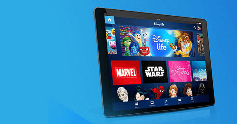 Globe At Home customers now has FREE three months access to DisneyLife