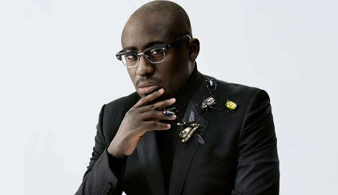 Edward Enninful promoted as Vogue European's editorial director