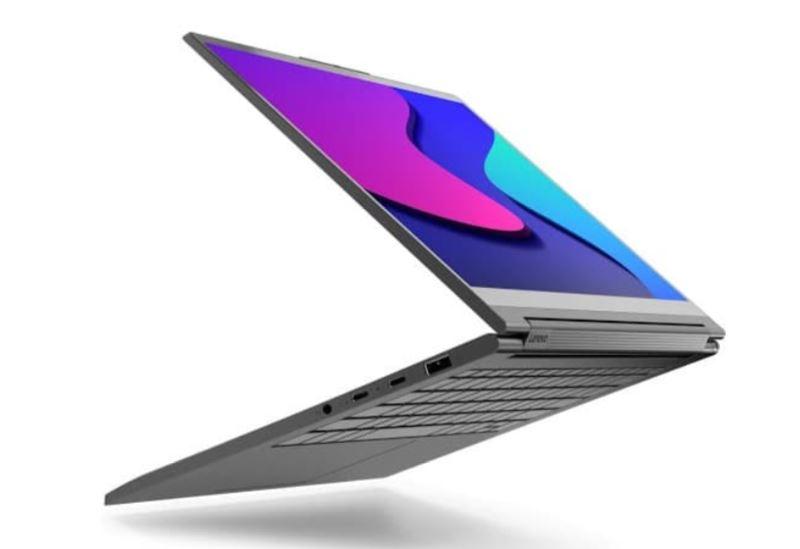 Harga dan Spesifikasi Lenovo Yoga C940 15IRH Bertanaga Intel Core i7-9750H