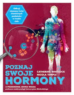 Poznaj swoje hormony - Nicola Temple , Catherine Whitlock