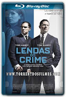 Lendas do Crime (2016) Torrent – BluRay 720p | 1080p Dual Áudio 5.1