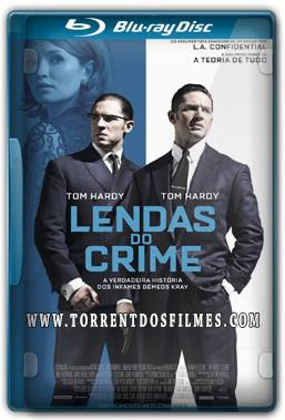 Lendas do Crime (2016) Torrent – BluRay 720p | 1080p Dual Áudio 5.1