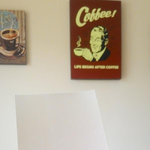Restorant Review - Jumeirah Coffee, tempat ngopi dengan harga terjangkau