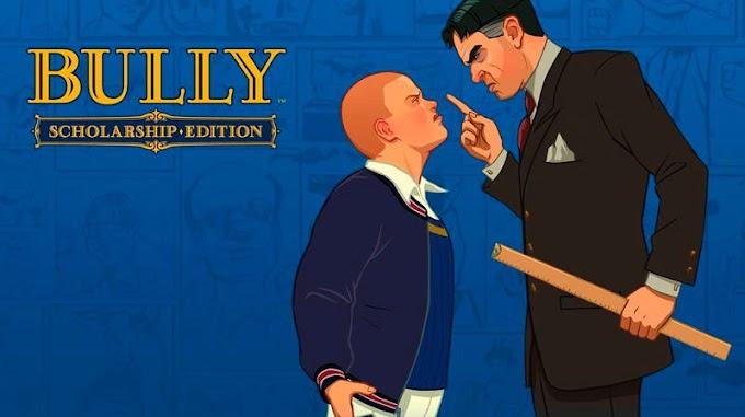Bully Scholarship Edition  for Windows PC