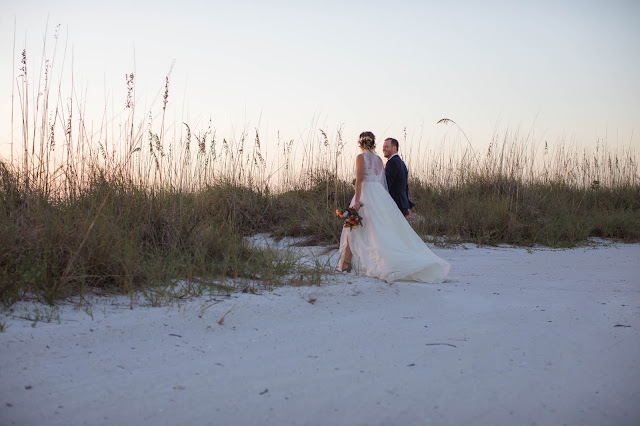 Fort Myers Beach Wedding | SWFL Photographer