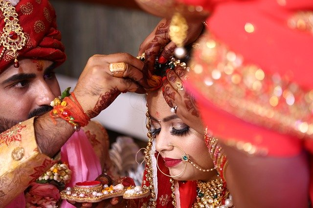 Indian Marriage