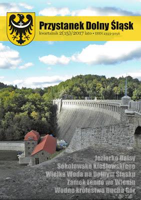 Przystanek Dolny Śląsk nr 2(15)/2017 lato
