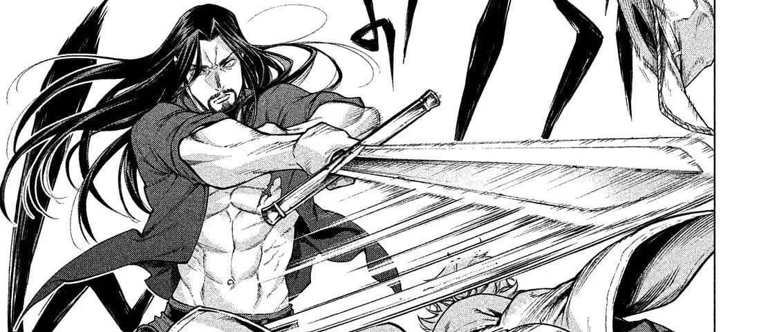 อ่านการ์ตูน Henkyou no Roukishi - Bard Loen ตอนที่ 10 หน้าที่ 19