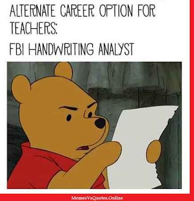 Teacher Memes