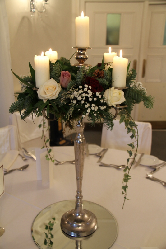 The Beautiful Christmas Wedding Of Charlotte amp Gareth At