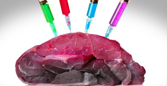 Carne com ácido? A verdade sobre os ácidos ascórbico e sórbico