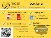 Tiger Brokers Review: Possibly the best low-cost brokerage around?