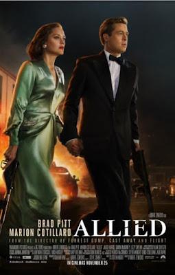 Rekomendasi Film Romantis Terbaik allied