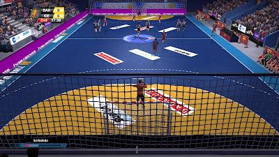 Handball 16 PC Game Free Download