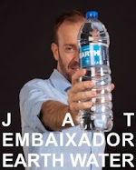 JAT embaixador EARTH WATER