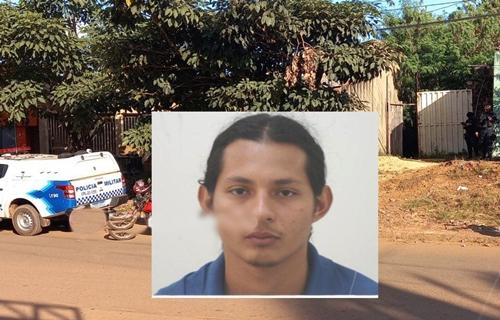 Ex-presidiário é encontrado morto a tiros dentro de residência na capital