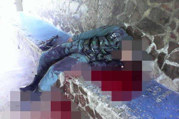 Soldado se suicidó en el Fuerte Terepaima