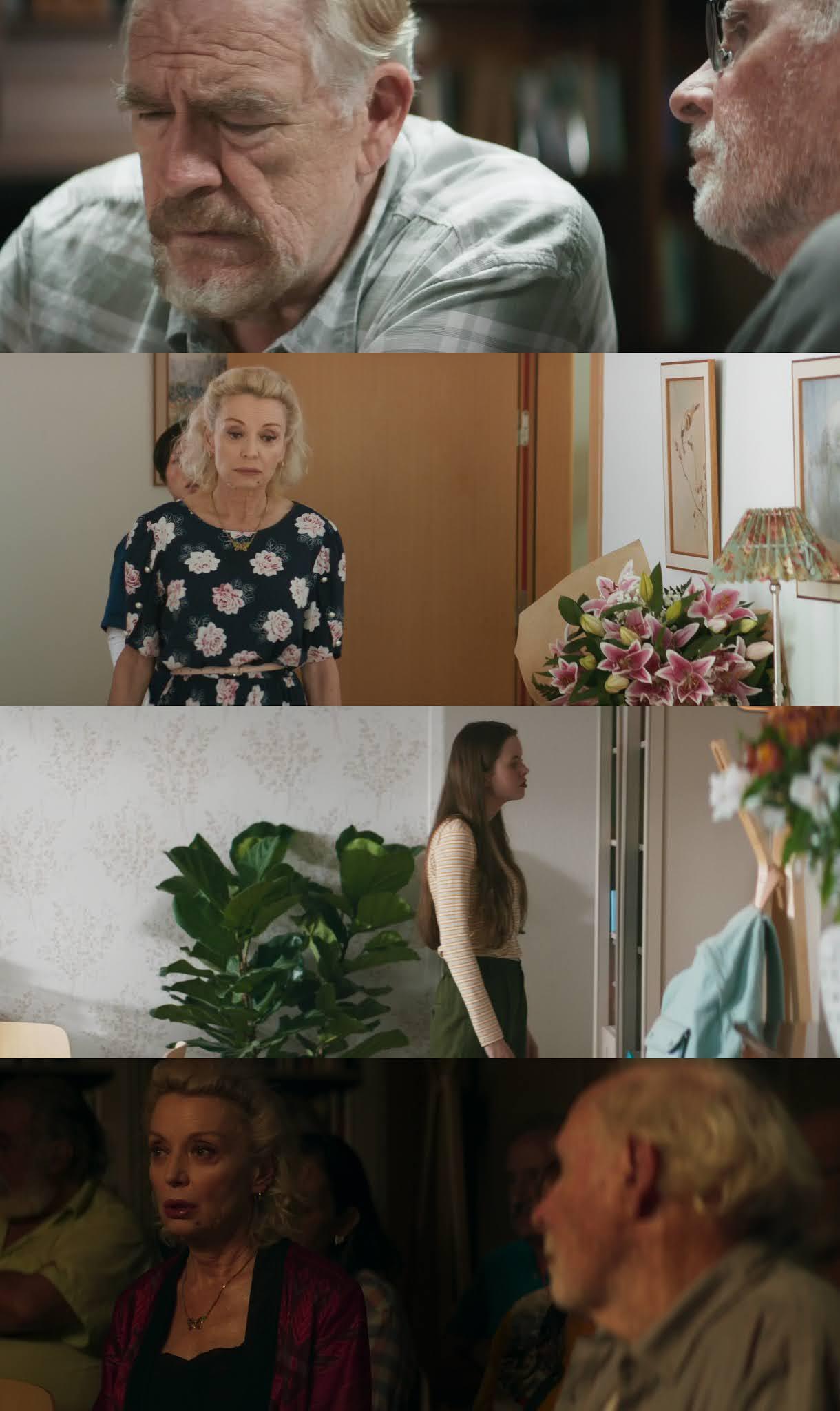 Remember Me (2019) HD 1080p Latino