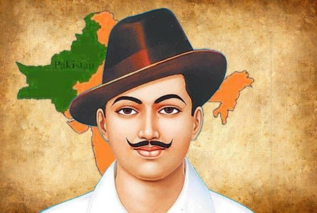 Bhagat Singh Education, Contributions and achievements