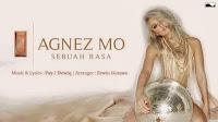 Lirik Lagu Agnez Mo Sebuah Rasa