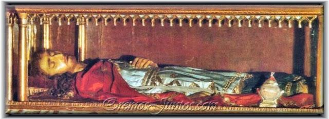 Resultado de imagen para San Rufo Roma