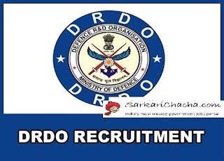 DRDO-Recruitment-sarkari-chacha-jobs