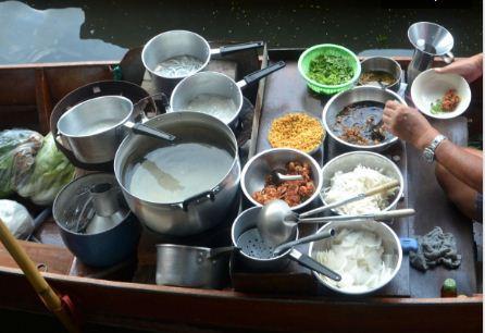 Membersihkan alat masak dari noda karat
