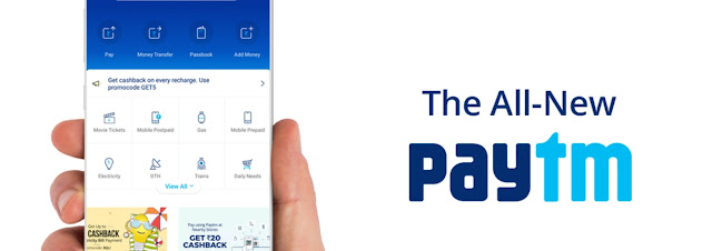 Paytm App Download