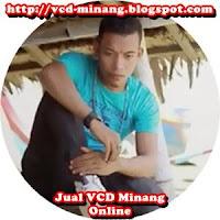 Andra Respati - Anggan Nak Jatuah Cinto (Full Album)